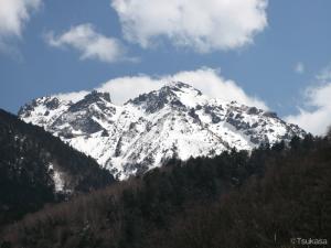 (5月の段階では冬山装備でなければ登れません、あしからず)